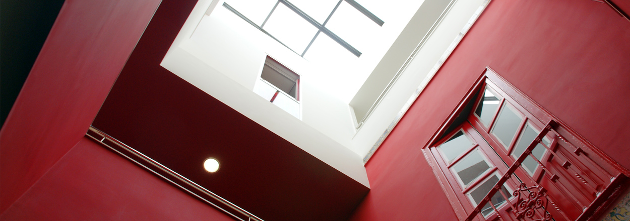 Hostel Calatrava Luxury